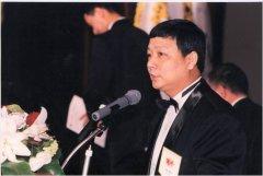 资深培训顾问导师-何匡亚先生(台湾)